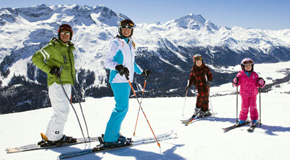 Offers in Fassa Valley
